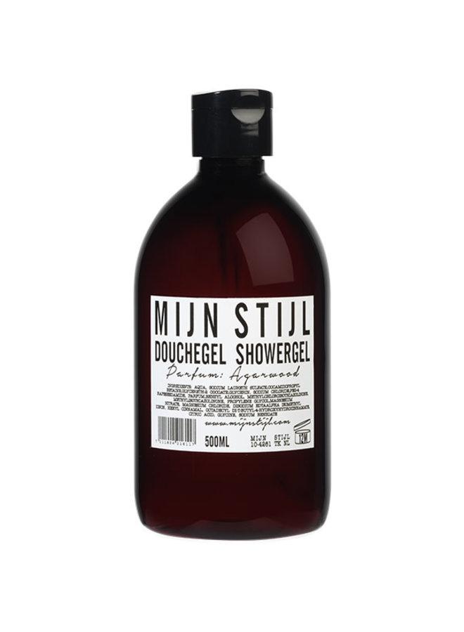 Douchegel Agarwood 500 ml
