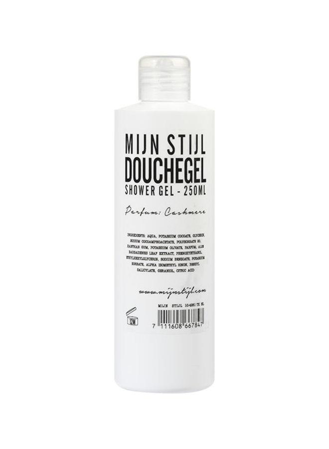 Douchegel parfum Cashmere 250 ml