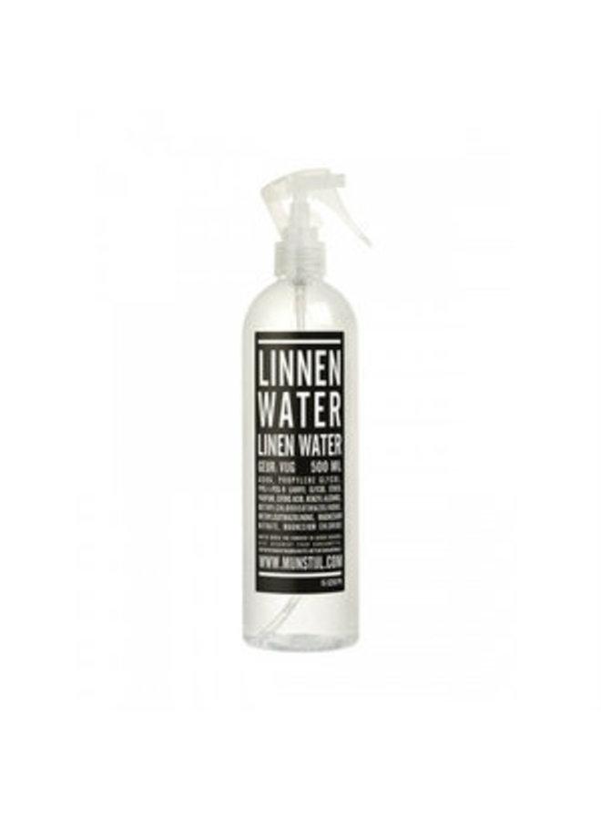 Linnenwater geur vijg 500 ml