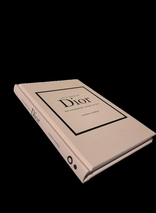 BOOK DIOR