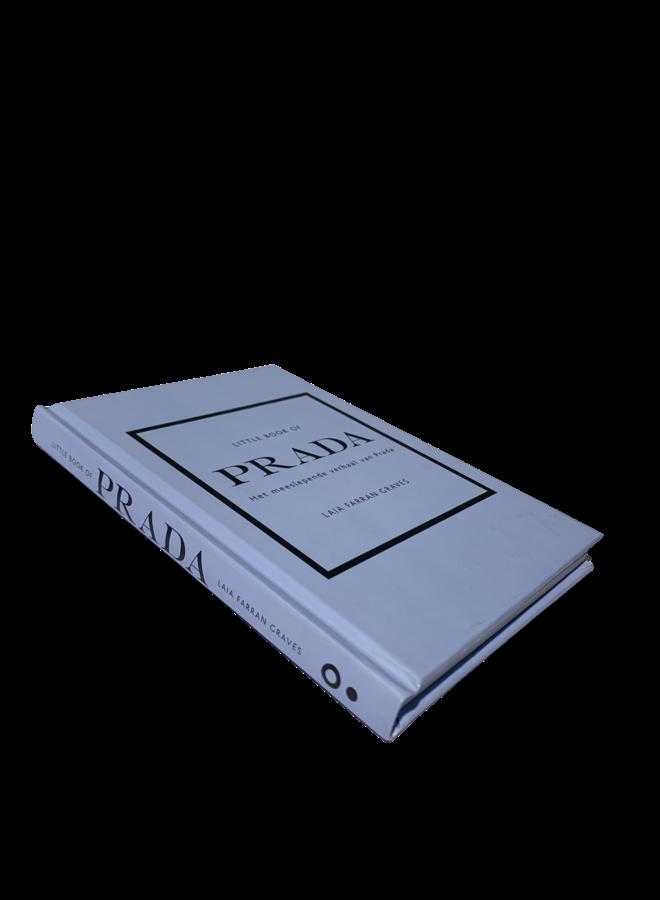 BOOK PRADA
