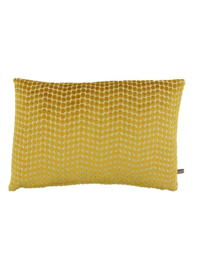 Pam 30x45 mustard