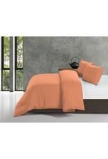 Dekbedovertrek Oranje Pastel Touch