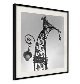Poster - Charming Lantern