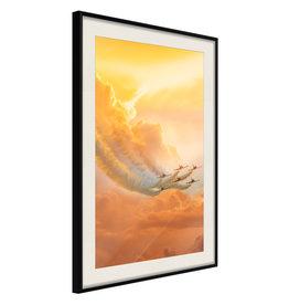 Poster - Flight Formation