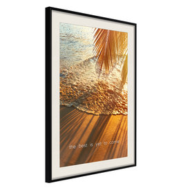 Poster - Beach of Dreams