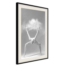Poster - Beauty of the Human Body I