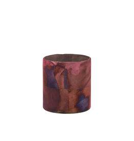 Windlicht Cilinder Glas Medium