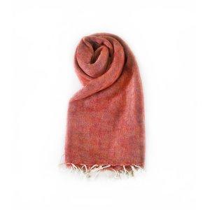 Nepal Schal Terra #938