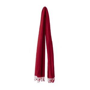 Pashmina Warmes Rot #711
