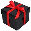 Weihnachtsgeschenk oder Werbegeschenk