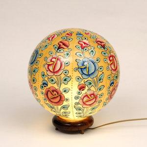 Tischlampe oder Stehlampe (010-1241)