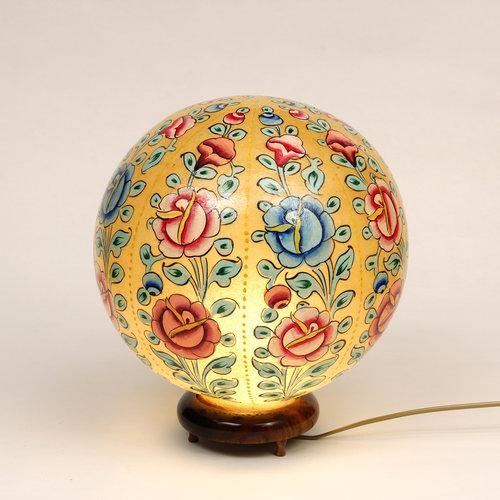 Orientalische Tischlampe | Das perfekte Wohnaccessoire