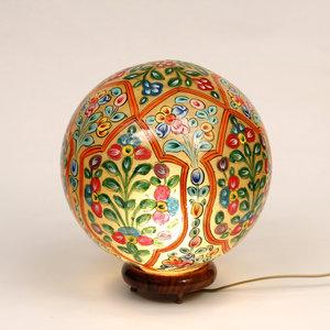 Tischlampe oder Stehlampe (019-1245)