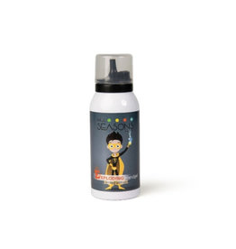 4 all seasons 4 All seasons  handgel superhero