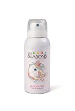 4 all seasons 4 All seasons deodorant unicorn