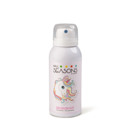 4 all seasons 4 All seasons deodorant unicorn