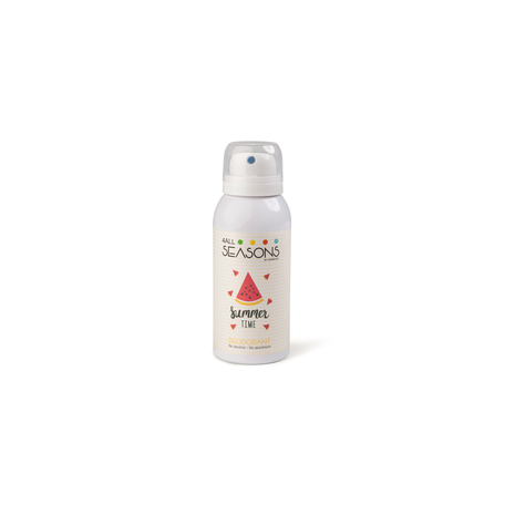 4 All seasons deodorant summertime