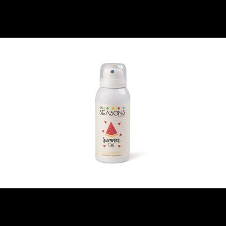 Deodorant summertime