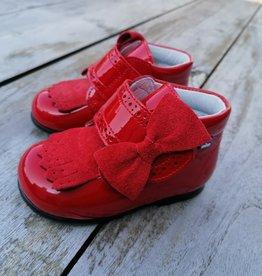 Stabifoot Stabifoot Triny red lak rood