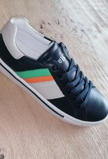 Bana & co 20134505 Bana & Co sneaker blauw