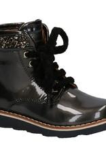 Romagnoli 6781R801 Romagnoli boots  donkergrijs lak