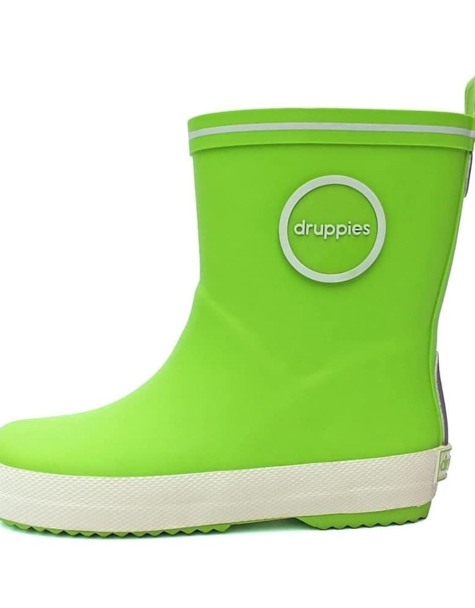 Druppies Druppies Groen