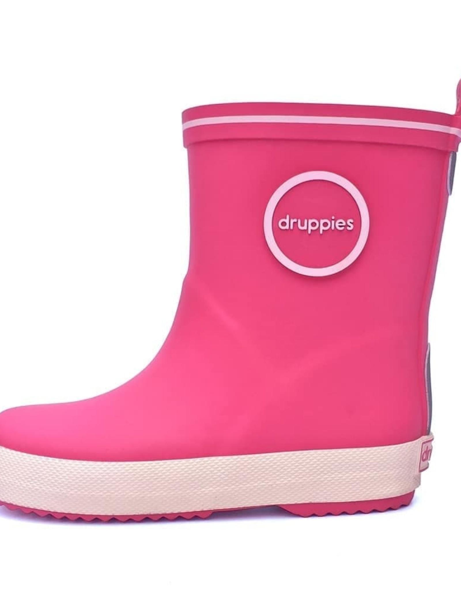 Druppies Druppies Roze