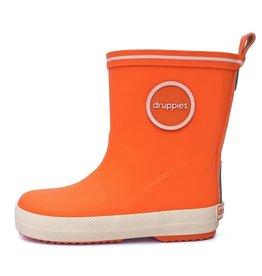 Druppies Druppies Oranje