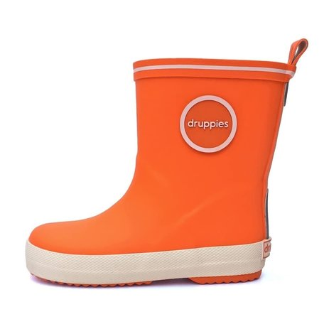 Druppies Oranje