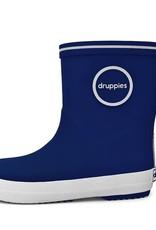 Druppies Druppies Donker Blauw