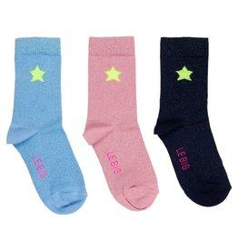 Le Big CS00144  Le Big Tamela sokken