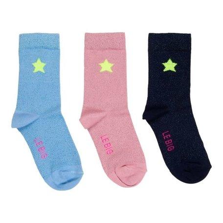 CS00144  Le Big Tamela sokken
