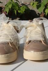 Beberlis 21743-A Beberlis sneaker beige