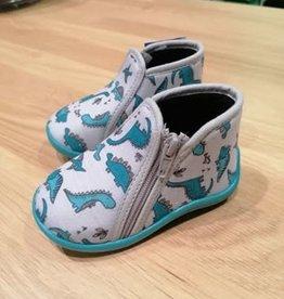 Tooti Tooti pantoffel dino