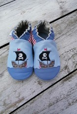 Robeez 686360-51 Piratenboot