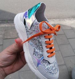 Romagnoli Romagnoli sneaker glitter