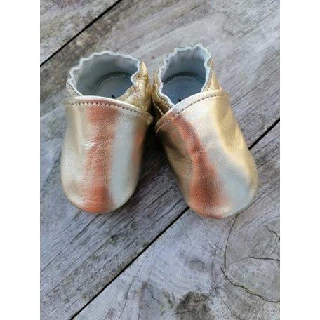 Stabifoot babysoft goud