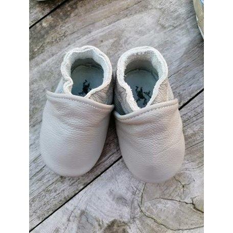 Stabifoot babysoft grijs