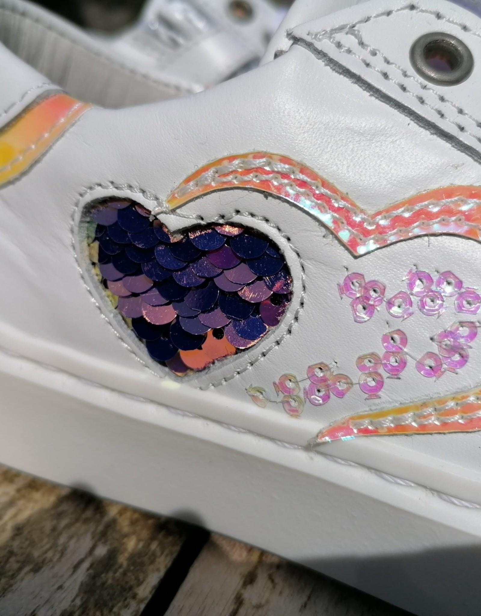 Bana & co Bana & Co sneaker hart