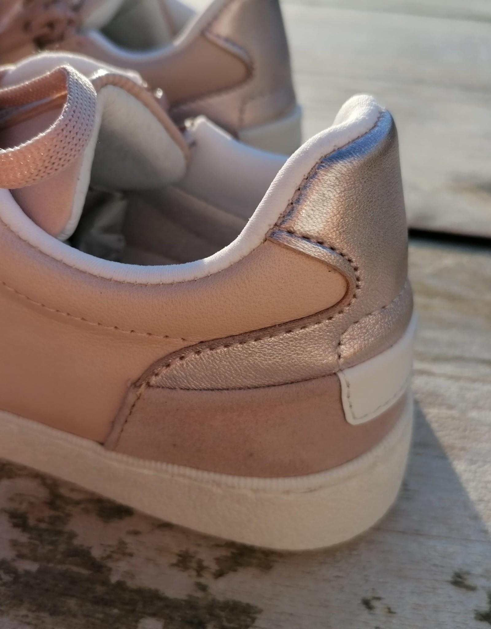 Romagnoli Romagnoli sneaker roze