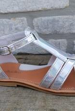 Bana & co Bana & Co sandaal oleografico