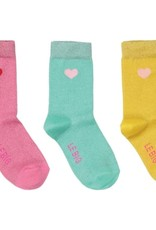 Le Big Le Big Shirley sock 3-pack