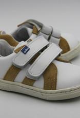 Stabifoot Stabifoot sneaker wit - beige