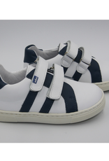 Stabifoot Stabifoot sneaker wit - navy