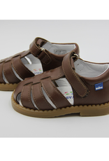 Stabifoot Stabifoot sandaal donker bruin