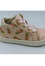 Stones And Bones Stones And Bones Ananas en flamingo roze