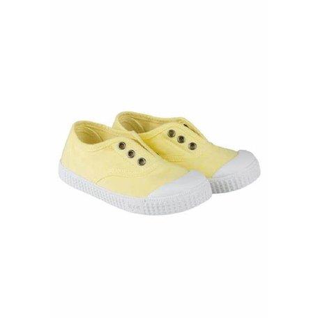 Speelschoen Berri amarillo
