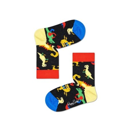 Happy socks dinosaur  22-24
