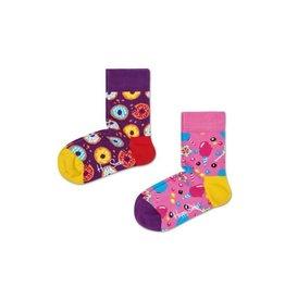 Happy Socks Happy socks sweet socks donut  33-35